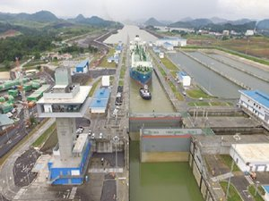 Panama Canal extends temporary relief measures for customers to end of 2020