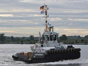 New tug bolsters German vessel towage