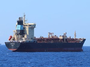 Maersk Tankers Speaks Out on Maersk Etienne's Indefinite Delay