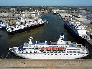 CMV's Cruise Ships Ordered Auctioned as Former CEO Acquires Assets