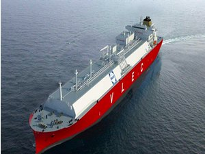 Southwest Maritime orders two VLECs at Jiangnan Shipyard
