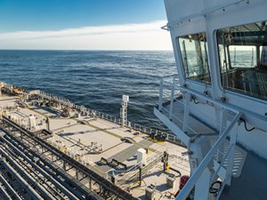 Demand to Store a Glut of Diesel at Sea is Rising Fast