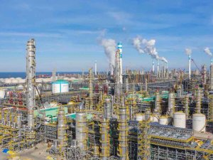 Hengli Petrochemical Co. starts up PSA units at Dalian complex