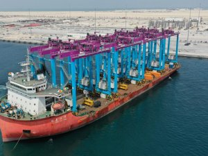 Qatar's Hamad Port Container Terminal 2 to start operations in December