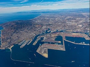 Rebound in Volumes Contributes to Port Congestion Concerns