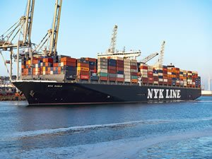 NYK to introduce new data-led shipbuilding contract
