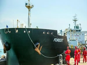 Three Iranian Tankers Approach Venezuela With Sanctioned Fuel Cargoes
