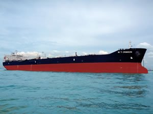 Euronav profits from suezmax sale to Seven Islands Shipping