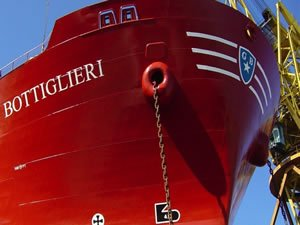 Giuseppe Bottiglieri capesize bulker sold to Zodiac