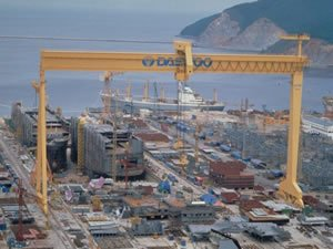 DSME debuts 23,000 teu ammonia-powered ship design