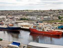 Aberdeen enjoys African boost