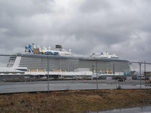 Royal Caribbean Extends Sailing Suspension Until November 30