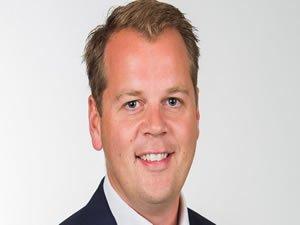 Robert Macleod steps down as CEO at Frontline
