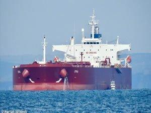 Aframax mine blast off Yemen puts shipping on alert