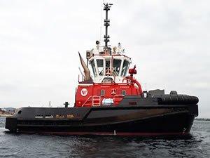 Seaspan Returns to Sanmar for Fleet Expansion to Service Vancouver Market