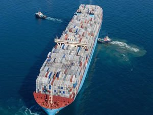 Maersk ups full-year EBITDA guidance by 14%
