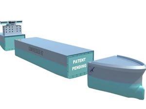 Australian hydrogen carrier design revealed