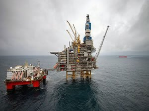 Wood awarded Mariner field contract by Equinor