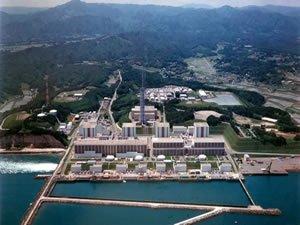 Fukushima's Radioactive Wastewater May Be Released Into the Sea