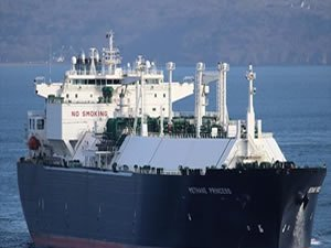 LNG carrier crew member kidnapped in Equatorial Guinea