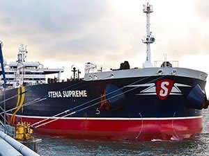 Stena Bulk involved in onboard carbon capture project