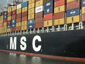 MSC moves for six boxships in $158m deal