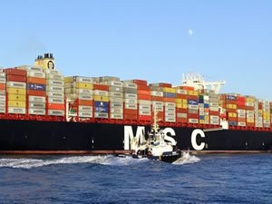 Weekly Broker: MSC leads boxship buying charge