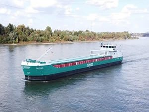 Dutch Freighter to be Retrofitted With Folding Wing Sails