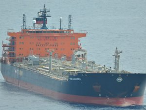 Pirate Attack: Italian Navy Protects Tanker in Gulf of Guinea