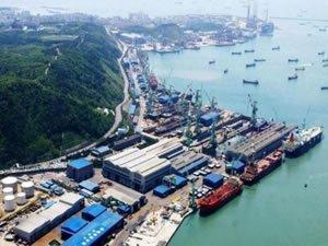 Hyundai Mipo terminates car carrier newbuilding contract