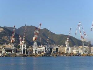 Fincantieri to build new ship repair yard in Mexico