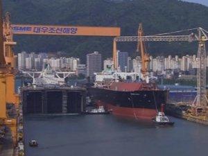 Korean Trade Commission Fines GTT Over LNG Licensing and Sales Tactics