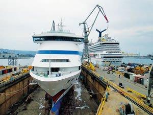 Fincantieri Reveals Plans for Major New Shipyard in Yucatan, Mexico