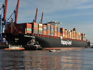 Hapag-Lloyd Reports 2020 Transport Volume Recovery