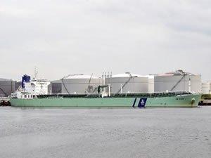 Hafnia tanker at Jeddah becomes latest mine victim