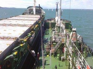 Fuel price spread heads towards triple-digit territory