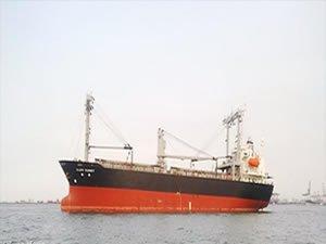 General Cargo Ship Goes Missing Off Vietnam