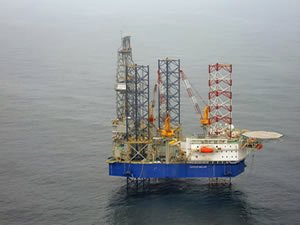 Vantage jack-up scores new job off E. Guinea