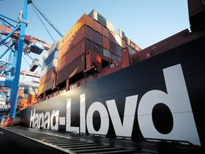 Hapag-Lloyd Orders Six Ultra-Large Containerships at DSME