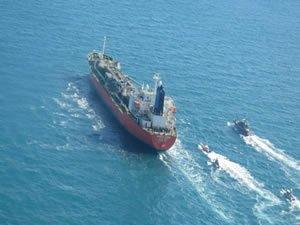 South Korean-Flagged Tanker Seized by Iran