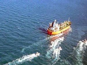 S. Korea Sends Diplomats to Tehran to Negotiate Tanker's Release