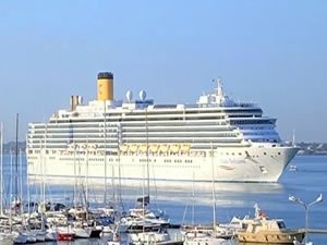 Cruises from Italy to Resume While North American Cruises are Delayed