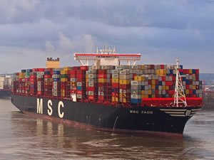 MSC joins the Hydrogen Council to help accelerate shipping's decarbonization