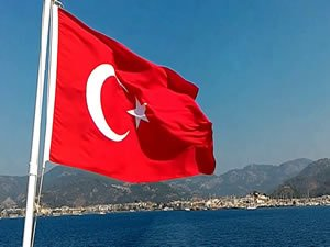 Turkey imposes harsher maritime pollution fines