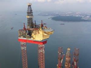 Dana Petroleum terminates Maersk Drilling contract