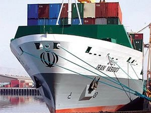 US imposes further sanctions on Iranian shipping entities