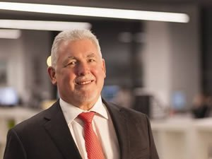 Frank Coles, CEO of Wallem Group, resigns