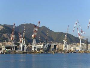 European shipyard merger off