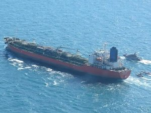 Iran allows crew of detained Korean tanker to head home