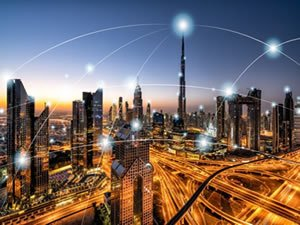 DP World UAE digitisises customer transactions as part of smart trade project